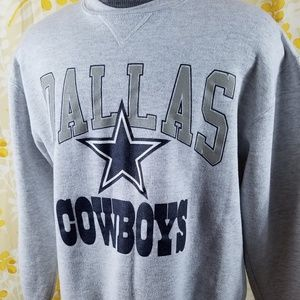 Vintage Dallas Cowboys Russell Athletic Sweatshirt